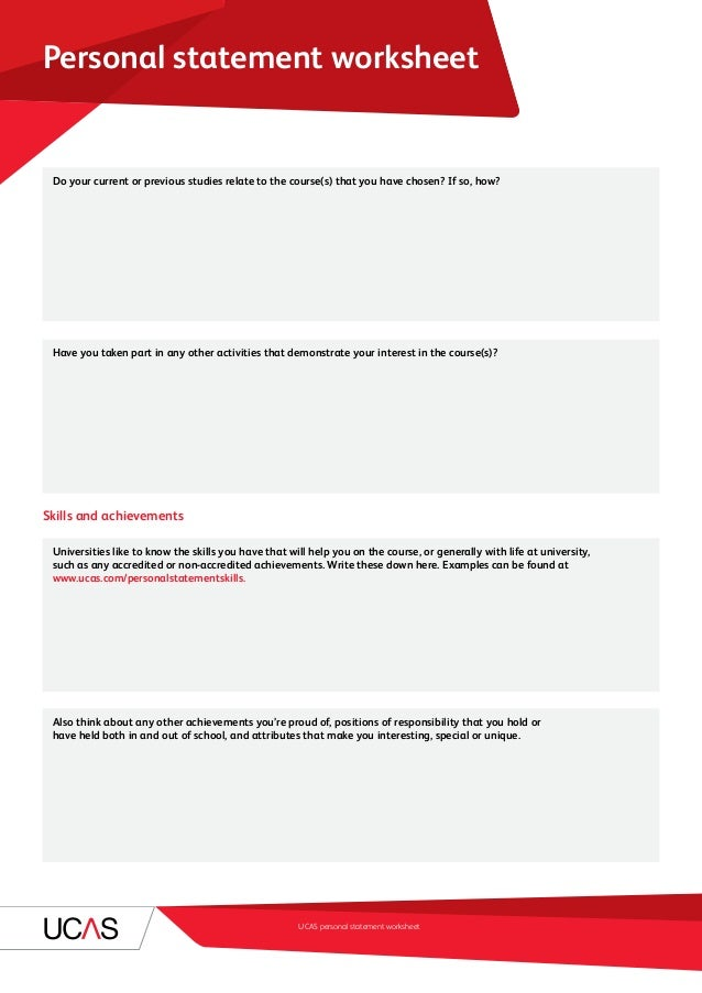 personal statement ucas teaching Use this sample teaching personal statement, to inspire and provide an example of what to include when writing your own teaching personal statement.