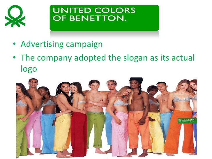 benettons br 4 - United Color Of Benetton
