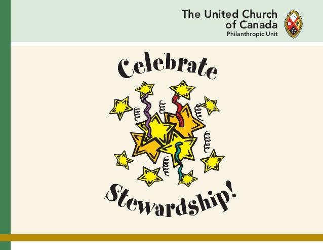 The United Church of Canada Philanthropic Unit