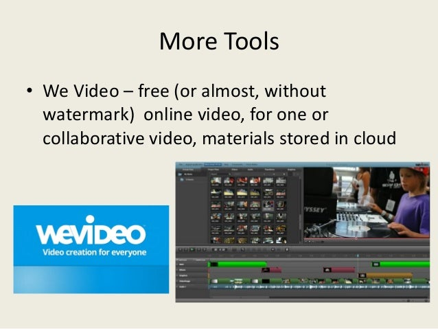 UCC Workshop: Digital Media Principles, Tool, and Strategies