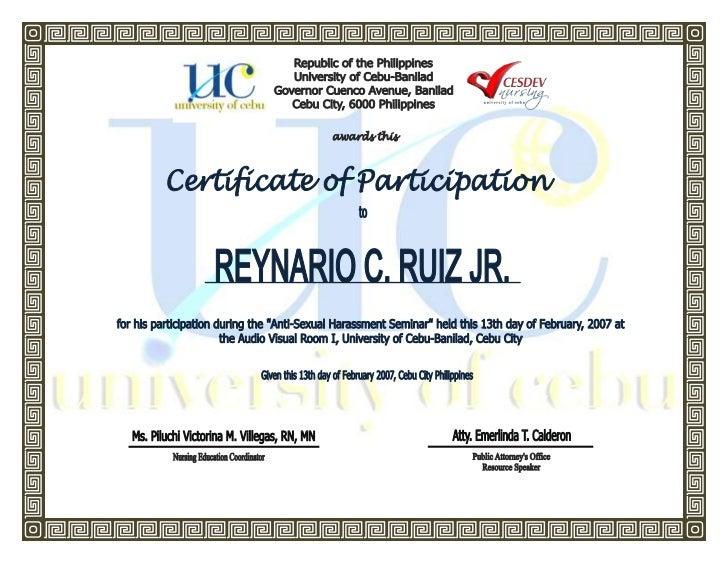 Uc certificate   2