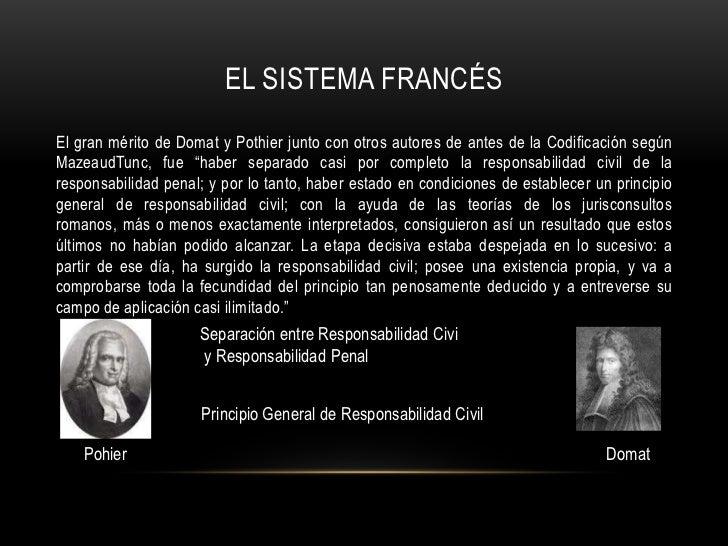 EL SISTEMA FRANCES Slide 2