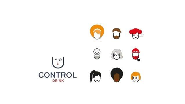 Control Drink