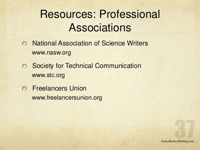Council for the Advancement of Science Writing