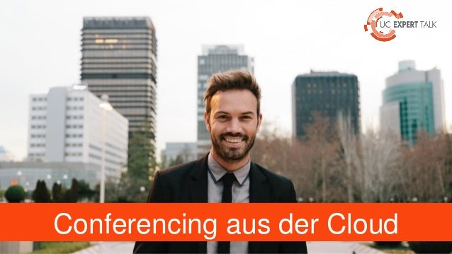 Conferencing aus der Cloud