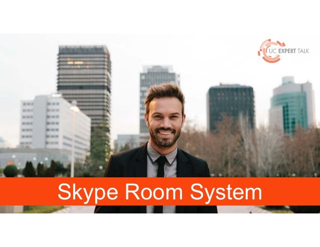 Skype Room System