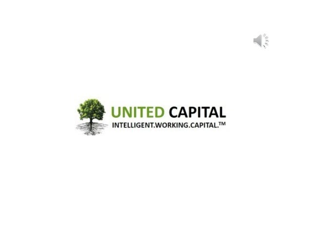 Expert In Government Invoice Factoring United Capital Funding Corp - Government invoice factoring
