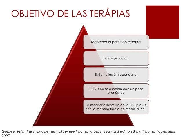 brain trauma foundation guidelines 2007