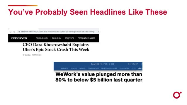 What's Wrong with the Silicon Valley Growth Model (Extended UCL Lecture) Slide 2