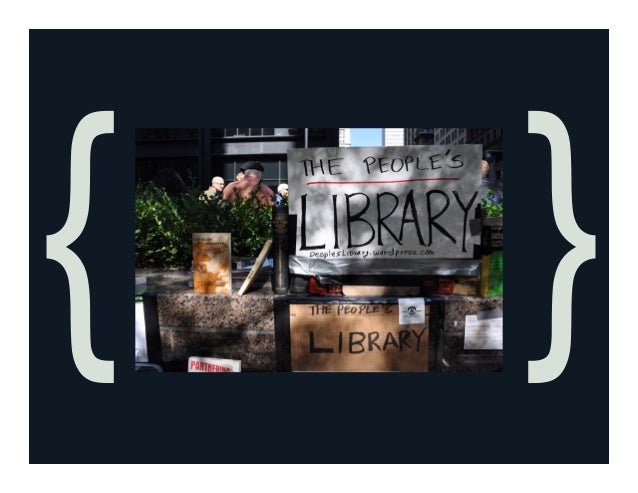 The Library As Indicator Species: Evolution, or Extinction?