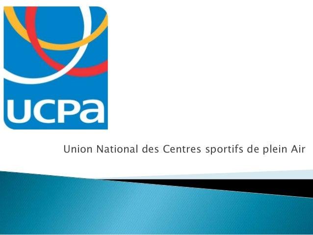 Union National des Centres sportifs de plein Air