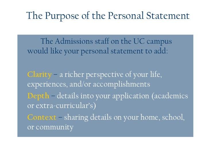 ucsb personal statement webinar