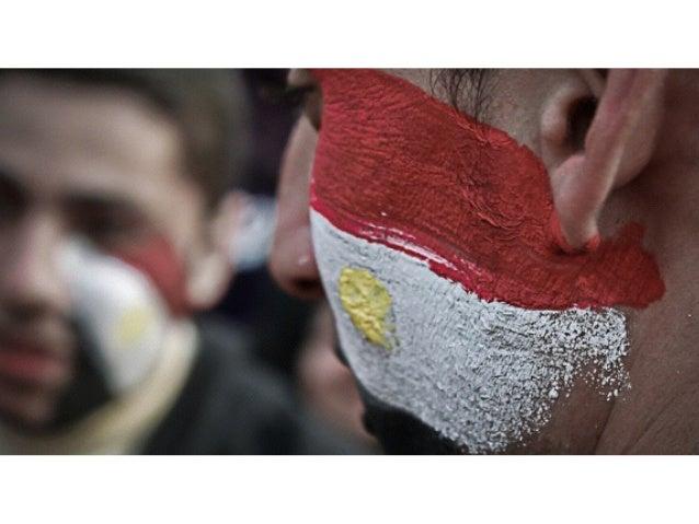 Difendere i diritti in Egitto