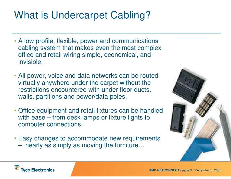 uc power system presentation rev4 web rh slideshare net Infinity Amp Wiring Diagram Car Stereo Amp Wiring