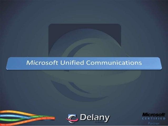 Delany Technology, compañía con 15 años de historia en el mercado de las telecomunicaciones, trabajando para Global Carrie...