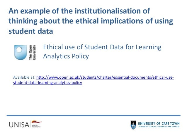 ethical implications of collecting and analyzing Methodological briefs impact evaluation no 10 overview: data collection and analysis methods in impact evaluation greet peersman.