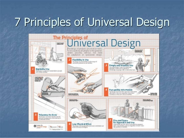 Integrating Universal Design Content into University