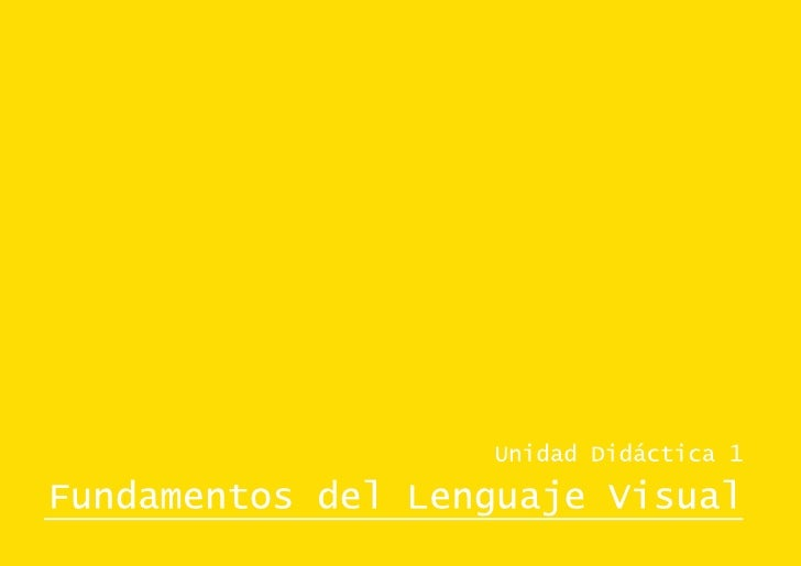 http://educacionplasticayvisual.wiki spaces.com/El+lenguaje+visual