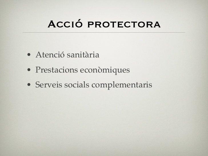 Entitats Gestores• INSS                    • Servei Català Salut• Institut Social de la   • ICASS  Marina• IMSERSO• Tresor...