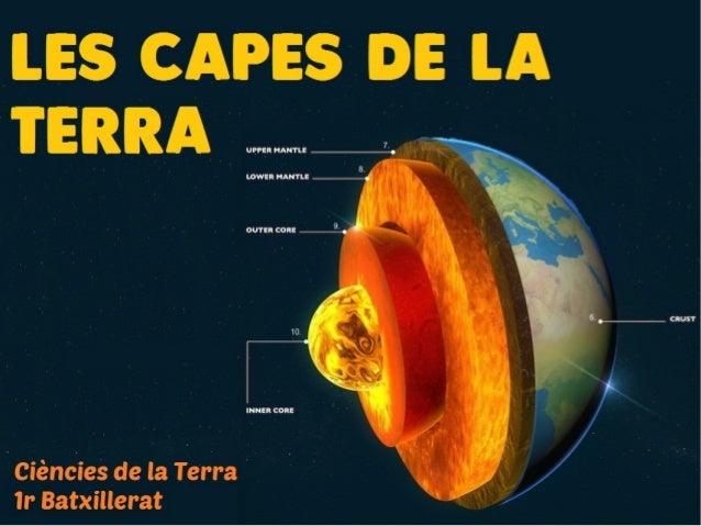 L'anàlisi de les ones sísmiques rebudes a la xarxa mundial d'observatoris subministra informació sobre la velocitat de les...