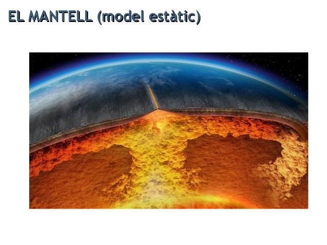 EL MANTELLEL MANTELL