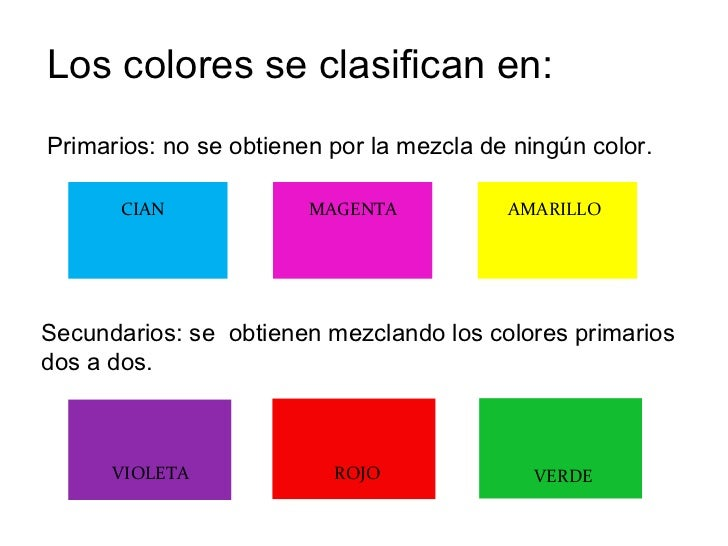 Image Result For Rosa Fucsia Mezcla Colores Primarios Mezclas