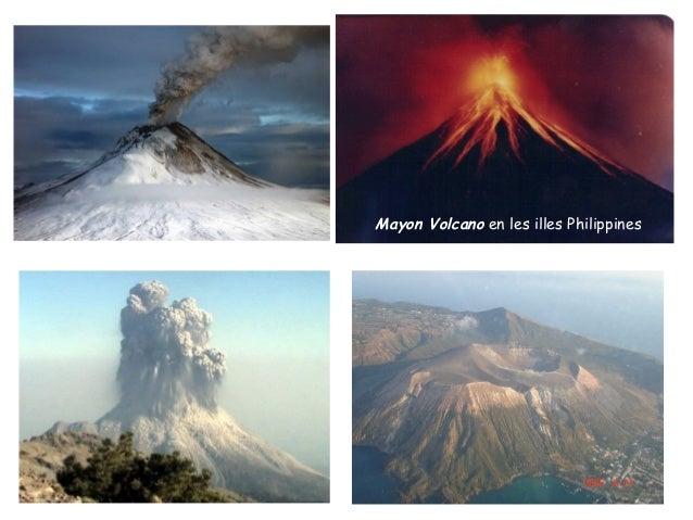 Mayon Volcano en les illes Philippines