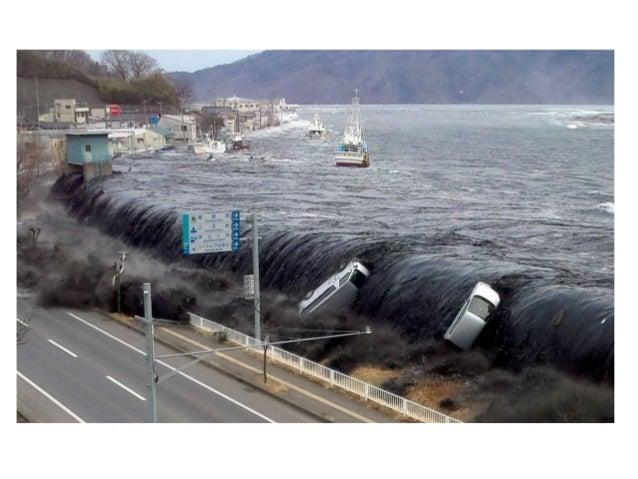 Akahama, (Japó) tsunami del 11 de març del 2011
