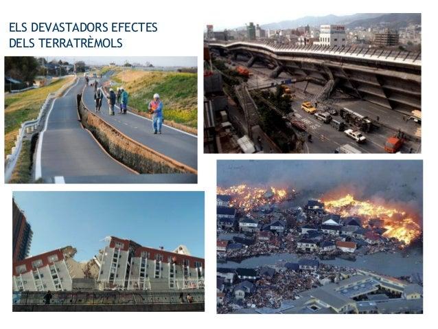 Els terratrèmols no es poden evitar, però si en part els seus efectes, mitjançant una sèrie de mesures preventives: avalua...