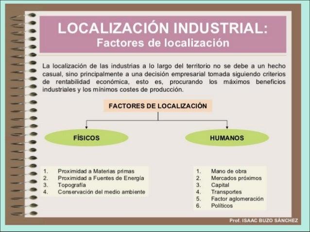1616 LA INDUSTRIA (III): CLASIFICACIÓN DE LAS INDUSTRIAS Ø De uso y consumo: Fabrican productos listos para ser consumidos...