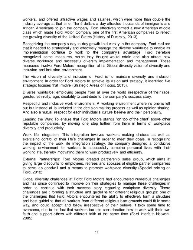 Computer Science Essay Essay On Diversity In The Workplace Aiu Final  A Modest Proposal Ideas For Essays also Thesis For Essay Diversity Essay  Underfontanacountryinncom Thesis Statement For Analytical Essay