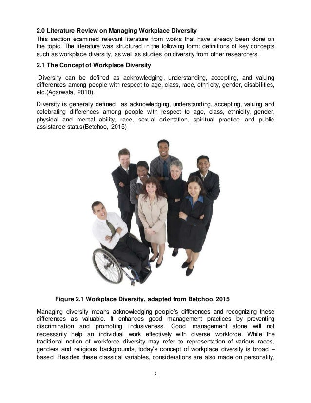 essay on diversity in the workplace aiu final  4