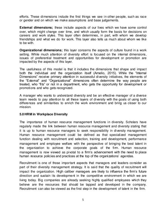 change management essay pdf