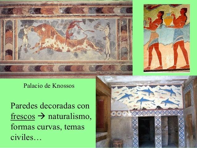 Ruinas del Palacio de Festos