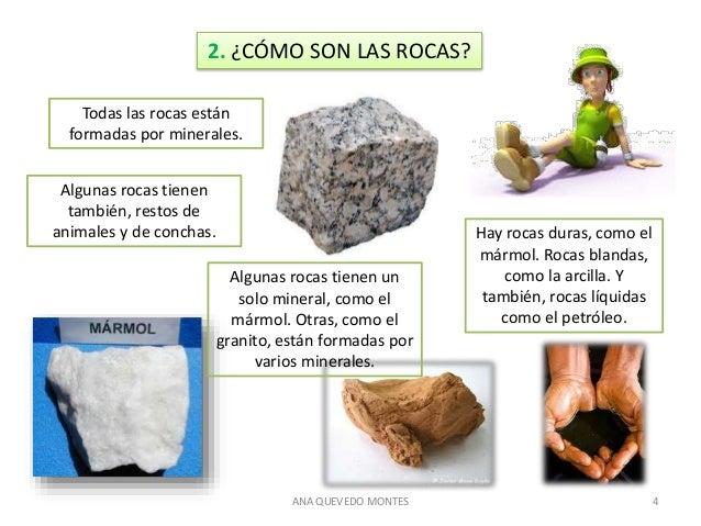 Ud4 minerales rocas suelo for De donde se extrae el marmol