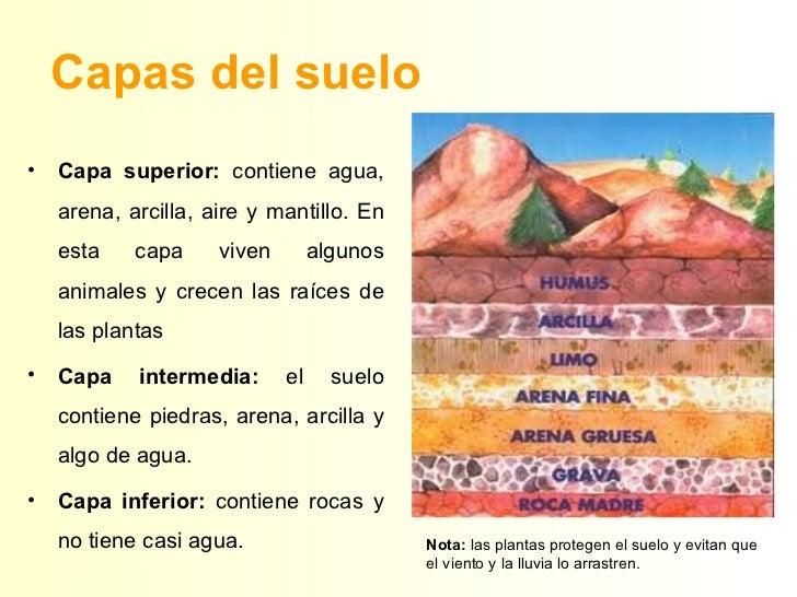 ud 4 minerales rocas y suelo