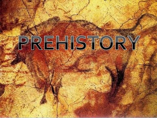 Ud 6. prehistory