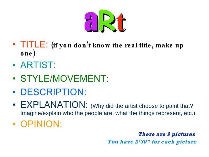 Ud Arte Slide 3