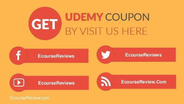 Udemy Coupon: What is Udemy?