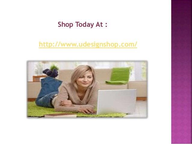 Shop Home Decor Online in Udesignshop.com