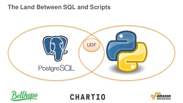 Learn How to Run Python on Redshift