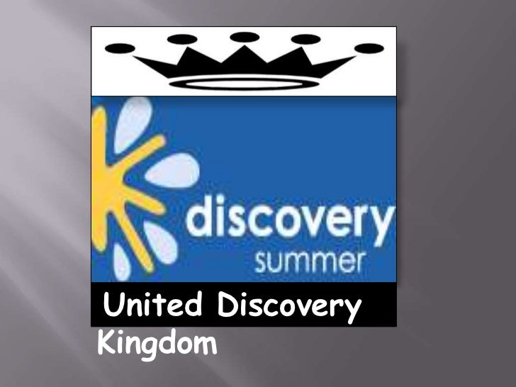 United DiscoveryKingdom
