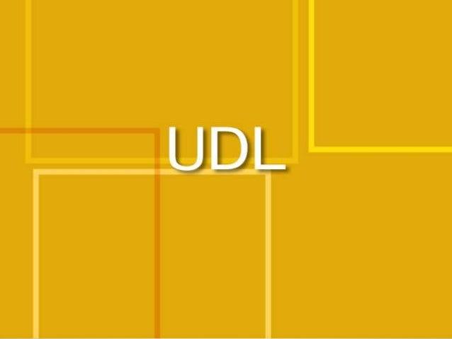 Insert UDL Part 1