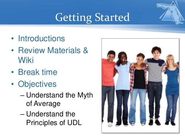 Dicken bettinger three principles of udl give points betting