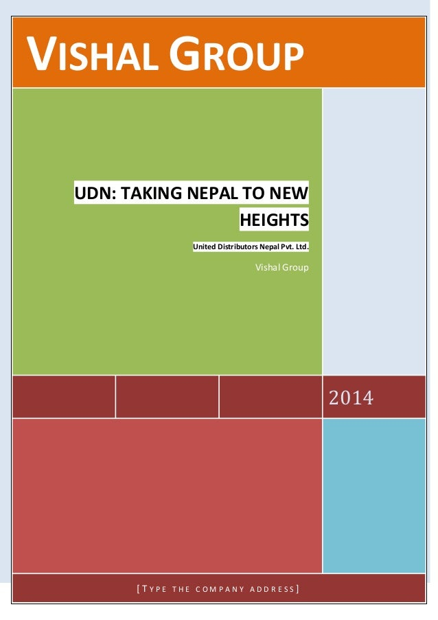 Udn taking nepal to new heights