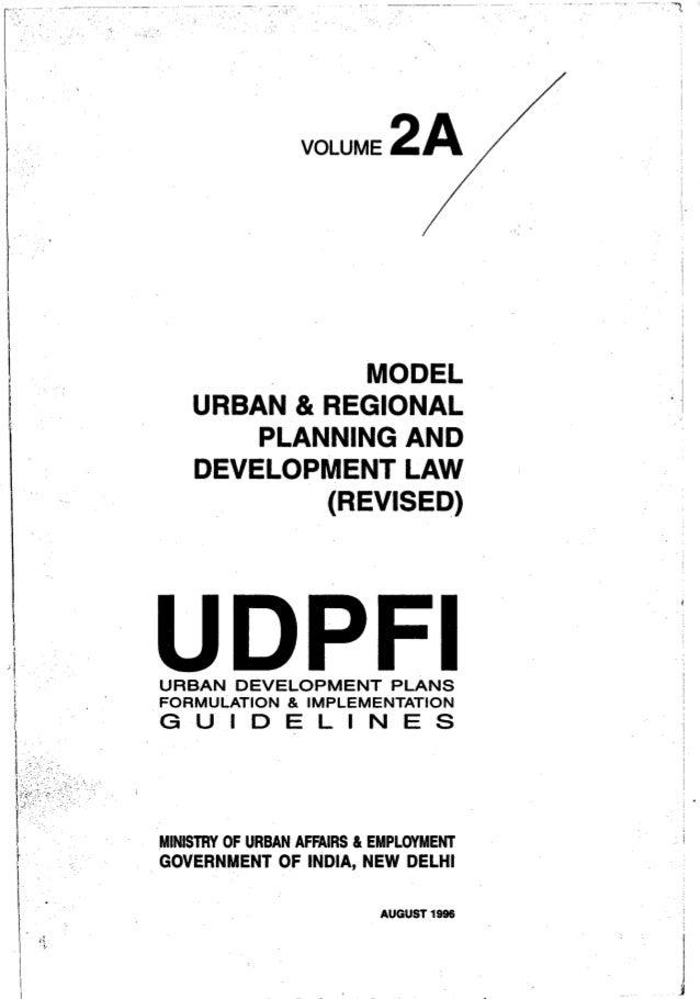Udpfi volume 2A