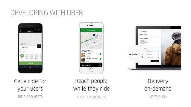 Make getting anything in your city more convenient, affordable, and reliable than picking it up yourself. THE UBER RUSH MI...