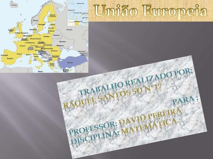 Ano  de adesão à UE: Membro fundador Sistema político: República Federal  Capital: Berlim  Superfície total: 356 854 k...