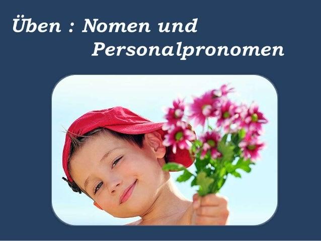 Satzstellung bei Nom / Dativ / Akk