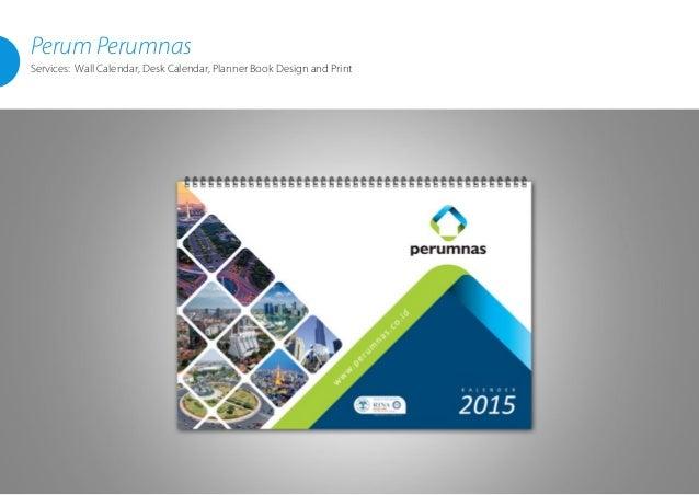 Hotel Calendar Design : Desk calendar design ideas home